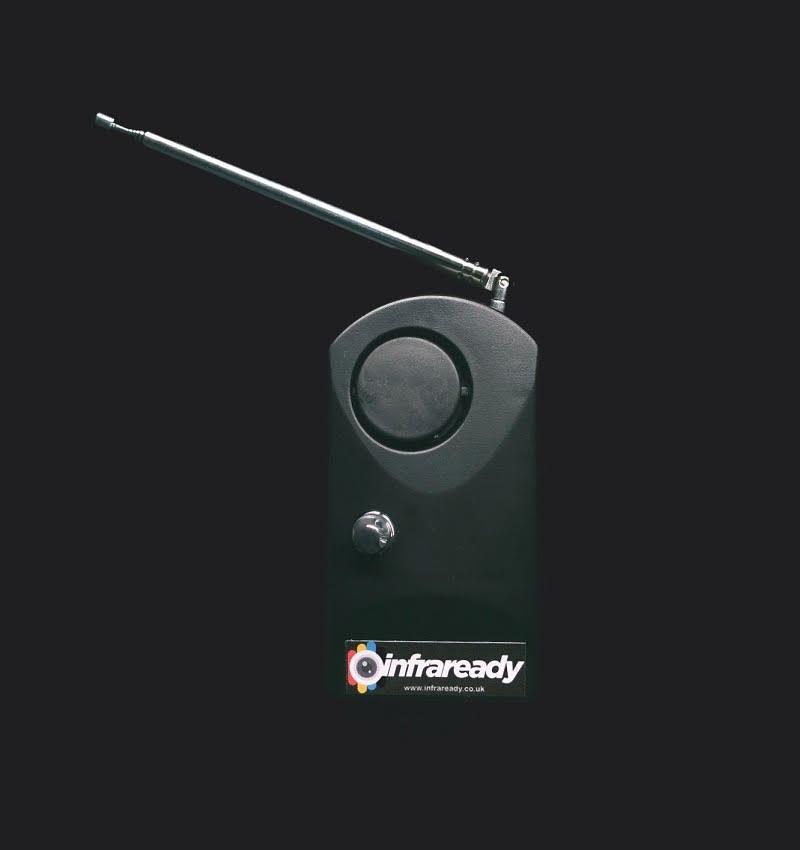REM paranormal Directional Antenna