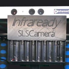 SLS Camera Kinect