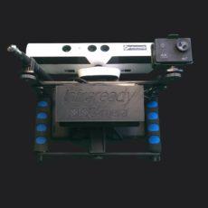 SLS Camera Kinect Ghost Hunting