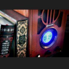 Spirit Box ITC Portal