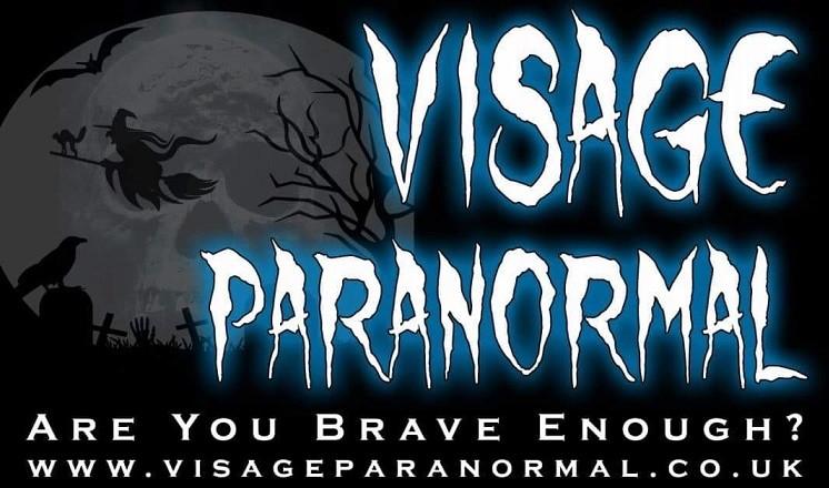 Visage Paranormal