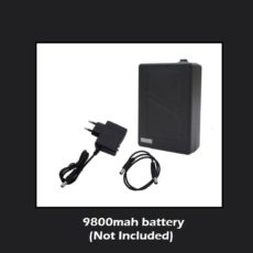 kinect battery