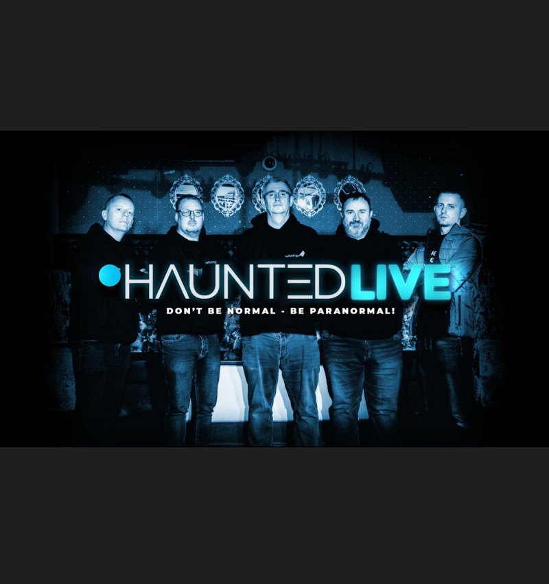 Haunted-Live