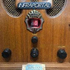 Infraportal EVP Chamber