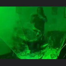 Spirit Tunnel Vortex