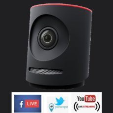 mevo plus full spectrum night vision
