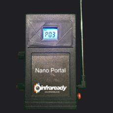 nanoportal infraready