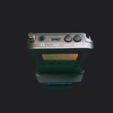 ghost box radio mw sweep