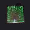 Static Detector Infinity Mirror
