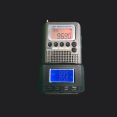hacked sweep radio ghost box