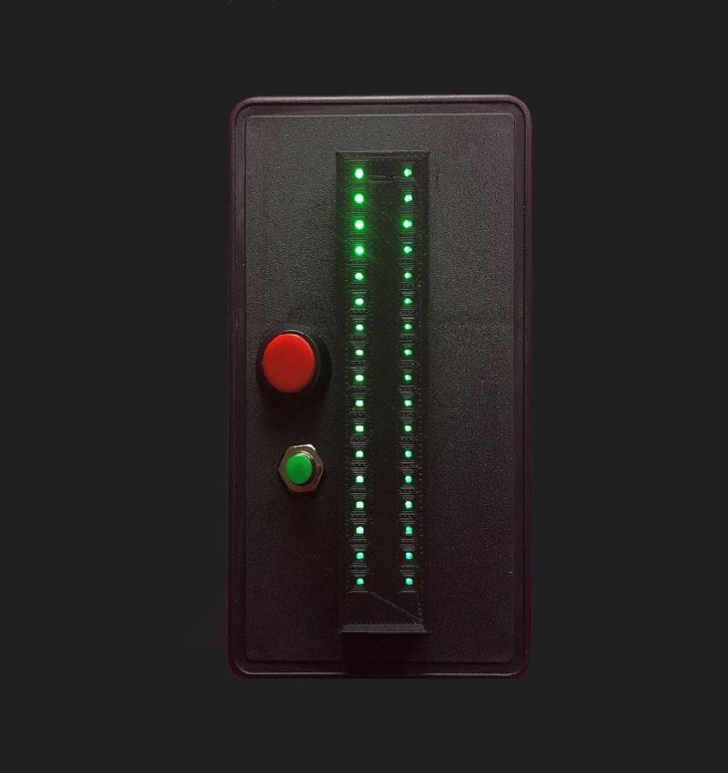 Audio Meter Ghost Hunting