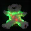 Ghost Hunting Static Trigger Teddy Bear