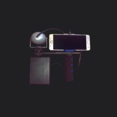 nightvision mobile phone