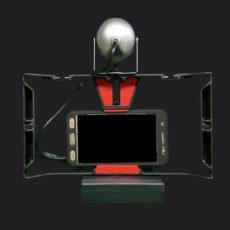 full spectrum phone infraready