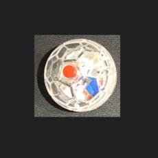 motion flashing ball paranormal