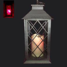 spirit candle lamp
