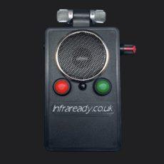 EVP recorder speed control
