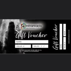 Ghost Hunting Equipment Gift Voucher