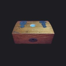 ghost hunting musical box