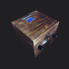 Static White Noise Ghost Box Radio
