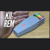 KII EMF Meter With REMPOD