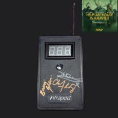 barri ghai ghost hunting equipment