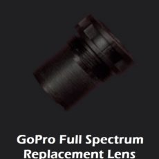 goPro Night Vision Lens