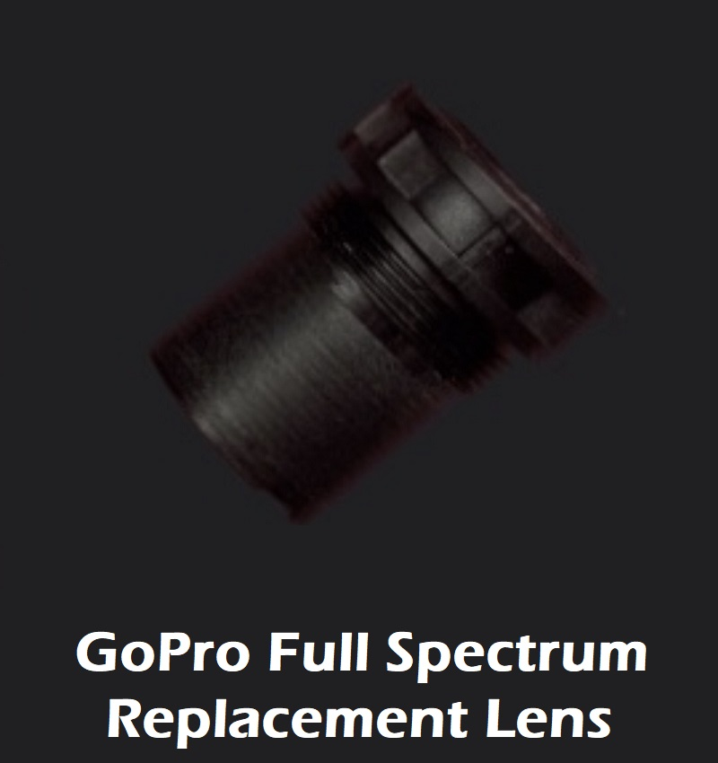 goPro Night Vision Lens