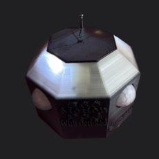 motion rem pod detector 360