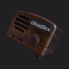 portable ghost box