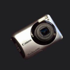 canon infrared camera conversion
