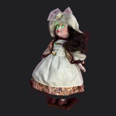 emf kii doll ghost