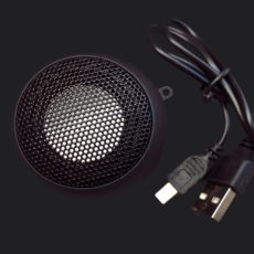 evp rechargeable speaker