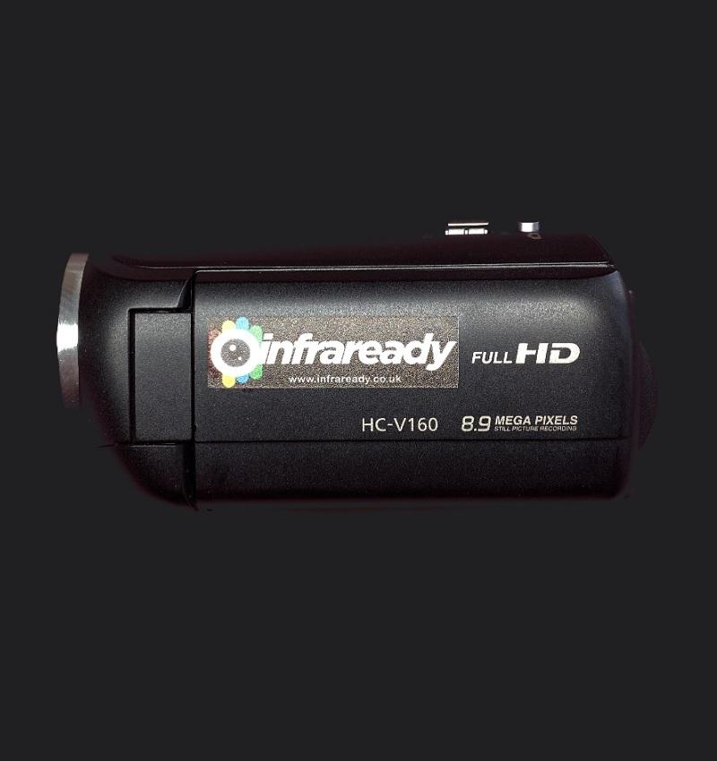 ghost night vision full spectrum cam