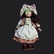 paranormal emf doll