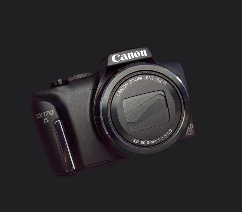 sx170 monochrome ir camera