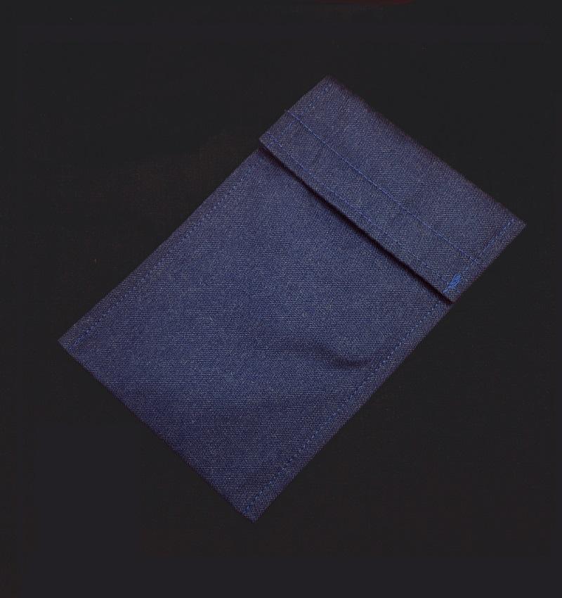 faraday pouch psb7