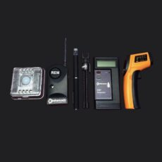 ghost hunting kit infraready