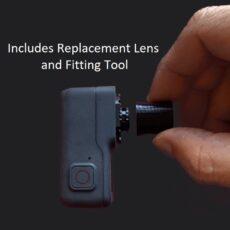gopro fitting tool lens