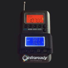 small ghost box sweep radio