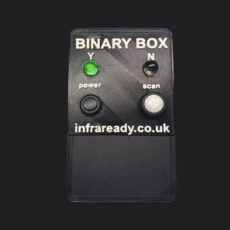 Binary Box ITC Ghost Hunting