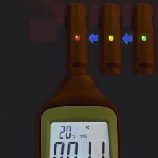 EMF UK Meter