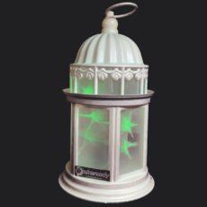 spirit lamp ghost hunting