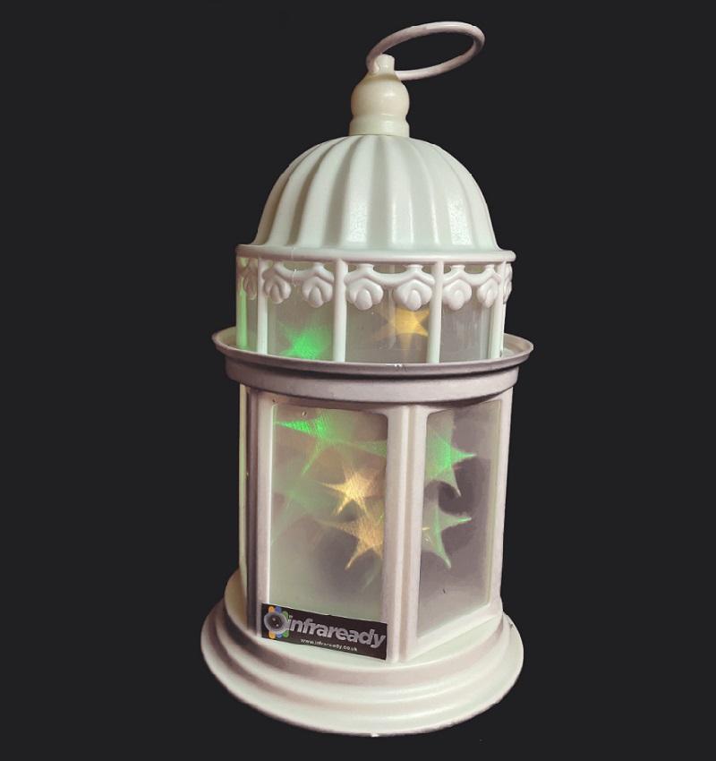 spirit lantern lamp