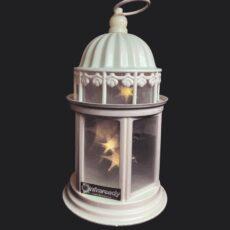 spirit static lantern