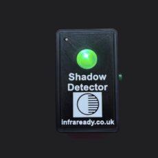 paranormal shadow detector