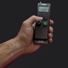 TECSUN PL 360 HACK RADIO GHOST BOX