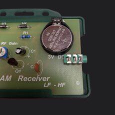 emf am receiver spirit radio